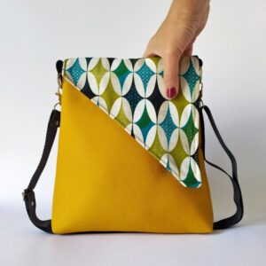 Bolso Camaleon Ana Ropa bags